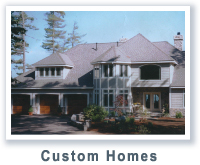 Custom Homes by John Santo
